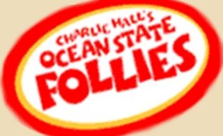 Charlie Halls Ocean State Follies RIMA 2013